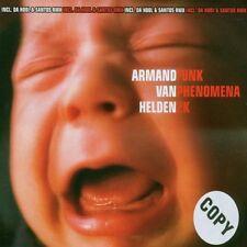 Armand Van eroi radio Phenomena 2k (#zyx9610; 5 tracks) [Maxi-CD]