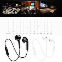 Bluetooth 4.1 Stereo-Kopfhörer-Headset Drahtloser In-Ear-Ohrhörer-Kopfhörer C3I3
