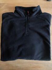 Engelbert Strauss Micro-Fleece Pullover Gr. 3XL