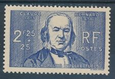 CL - TIMBRE DE FRANCE N° 439 NEUF LUXE **