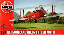 DH 82 A TIGER MOTH (THE TIGER CLUB 2013 BRITISH MARKINGS) 1/72 AIRFIX