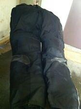 Pantalon urbain motoNitro noir homme NP 21 protection KNOX TL