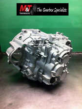 VW AUDI 6 SPEED GEARBOX    (HDV JLU KNR CODES)