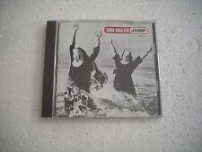 VAN HALEN  /  JUMP  - JAPAN CD-SINGLE opened