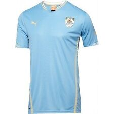 PUMA Uruguay Home Football Shirts (National Teams)
