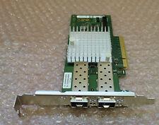 Fujitsu ETH CTRL 2 x 10 Gbit PCIe PCI-E x8 D2755-A11 mit FH Halterung