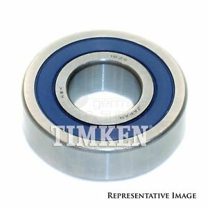 Timken Wheel Bearing Rear 306FF for Lada