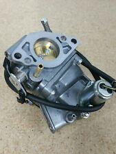 Genuine OEM Honda Carburetor (BG22M B) part number 16100-ZJ1-872