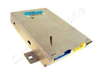 88-89 HONDA ACCORD CARBURATED AT ENGINE COMPUTER MODULE 36048PH4679 ECU ECM