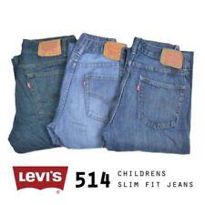 Ropa de niño de 2 a 16 años Levi's 100% algodón