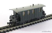 Minitrix 3001 N  Personenzug Begleitwagen Gepäckwagen DRG  X00001-11156