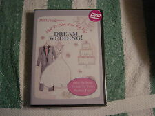 How To Plan Your Big Day - Dream Wedding (DVD, 2007) from Ddrew's Famous  NEW
