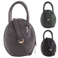 Women Faux Leather Shoulder Bag Ladies Mini Crossbody Party Bags New