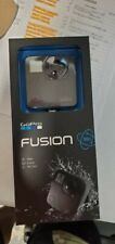 Gopro - fusion 360-degree digital camera - black