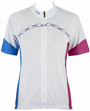 Fabric Cycling Jerseys