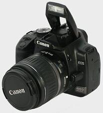 Canon Eos 10 Megapixel Profi Digital Spiegelreflex TOP Zustand 09