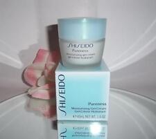 Shiseido Pureness Moisturizing Gel Cream Moisturizer 1.4oz