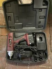 "Clarke 1/2"" 24v CIR24 Cordless Impact Wrench"
