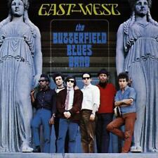 *NEW* CD Album Paul Butterfield - East West (Mini LP Style Card Case)
