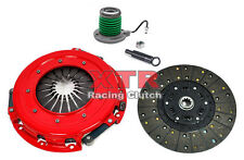 XTR STAGE 2 CLUTCH KIT 2005-2010 FORD MUSTANG GT SHELBY GT 4.6L SOHC 281""