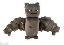 "Minecraft Overworld Bat 7"" Plush Toy by Jazwares - New w/ Tags - Free Shipping!"