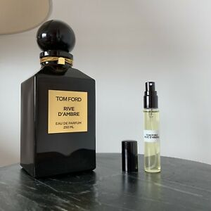 Tom Ford - Rive D'Ambre (DISCONTINUED) *10ml Sample* - 100% GENUINE!