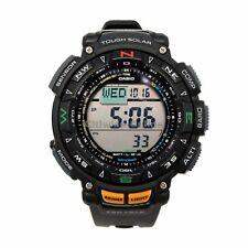 Brand New Casio Wrist Watch Protrek Triple Sensor Tough Solar PRG-240-1JF UK*au