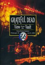 Grateful Dead - The Grateful Dead: View From the Vault [New DVD]