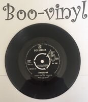 FREDDIE AND THE DREAMERS, I UNDERSTAND / I WILL. ORIGINAL 1964 COLUMBIA Ex Con