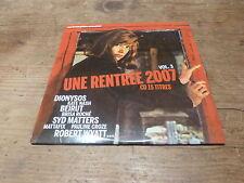 DIONYSOS - BEIRUT - CARIBOU - ROBERT WYATT - SYD MATTERS !! RARE CD