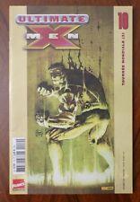 Ultimate X-Men n°10 (Panini 2002, Marvel)
