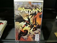 BATMAN 2 New 52 DC Comics 2011 1st print Greg Capullo art