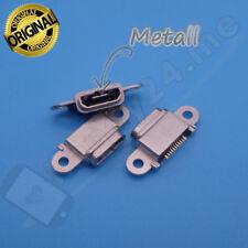 Ladebuchse Samsung SM-G388F Galaxy Xcover 3 Micro USB Connector Buchse Original