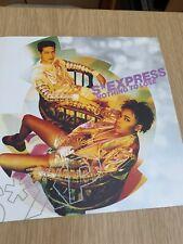 "S Express - Nothing to lose.     7"" Vinyl"