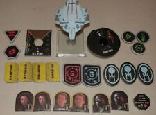Star Trek Attack Wing (WizKids) ISS Defiant Expansion (used)