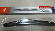 Genuine Kia Picanto 2004-2010 Rear Wiper Blade - 9882007001