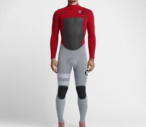 HURLEY Youth 302 FUSION CZ Wetsuit - 65N - Size 10 - NWT - LAST ONE LEFT