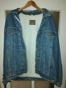 Jeans Übergangsjacke JEPS XL