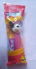 Pez Dispensers Minnie Mouse Pez Disney 1995-1996