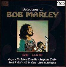 Bob Marley Selection of (De Luxe) [2 CD]