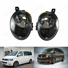 VW Transporter T5 Fog light lamps OEM Replacement Left & Right No Bulb 2010-2015