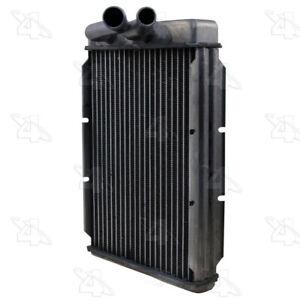 HVAC Heater Core Front Pro Source 98617