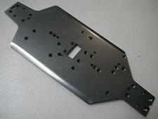 HPI 1/10 Bullet MT ST Flux 3mm 6061 ALUMINUM MAIN CHASSIS