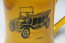 Wade England 1912 Ford Model T Veteran Cars Club Series I Coffee Tea Mug Cup VTG