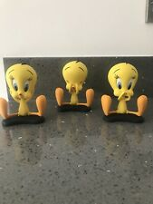 David Kracov Gallery Warner Bros Tweety Trio  381/3000