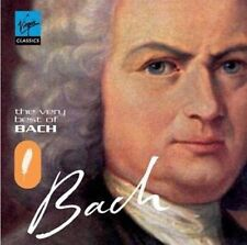 The Very Best of Bach [CD]