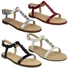 d46130455eaf08 Clarks Buckle Gladiator Sandals for Women