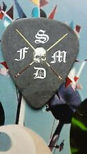 BLACK LABEL SOCIETY SFMD guitar pick - JUST PUT THIS UP!