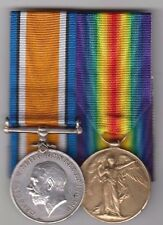 WW1 ANZAC medals Private Roy McGovern from 17th battalion 9th reinforcement