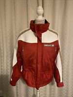 Nevica Ski Jacket Junior Girls Snowboarding Top Skiing Snow Outerwear Size 32.